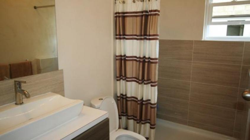 Boarded Hall Green 2 Bedroom 1 5 Bathroom Caribbean Island